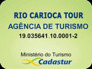 Rio Carioca Tour